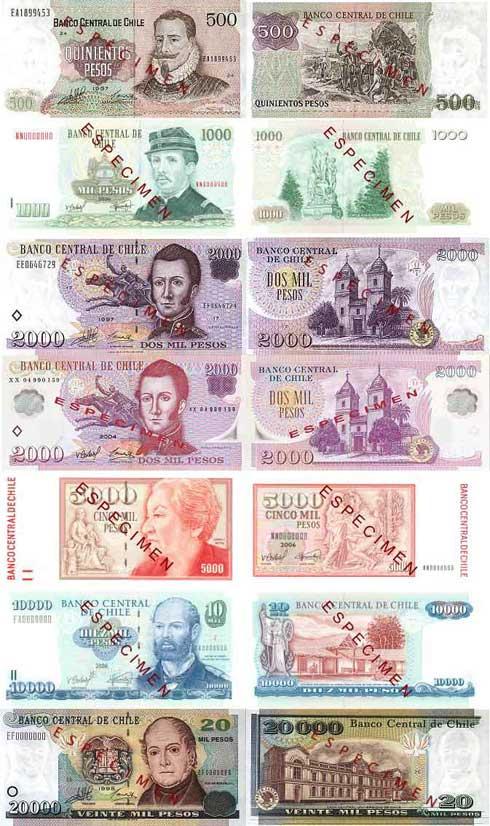 Monedas de todo el mundo [Megapost parte 1]